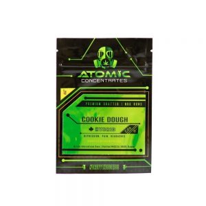 Cookie Dough – Atomic Concentrates