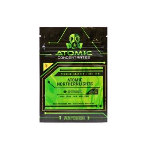 Northern Lights – Atomic Concentrates