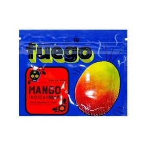 Mango Shatter – Fuego Extracts