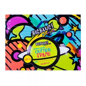 Big Bang – Outter Space