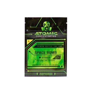Space Bomb – Atomic Concentrates
