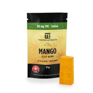Twisted Extracts Mango...