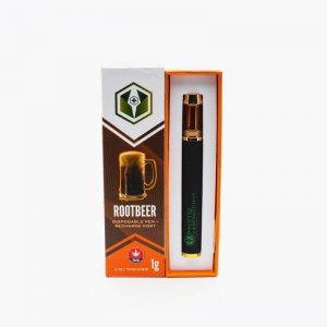 Rootbeer Disposable TH...
